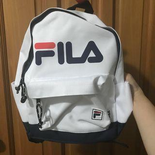 日本FILA背囊 背包 手袋