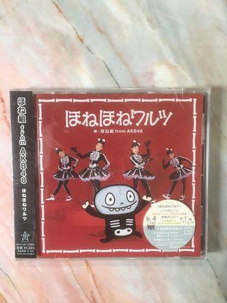AKB48 分隊 單曲CD[100%全新]