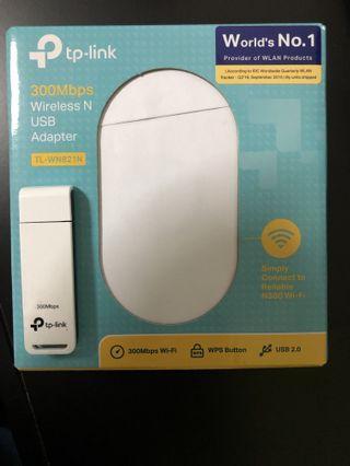 TP-LINK wifi usb