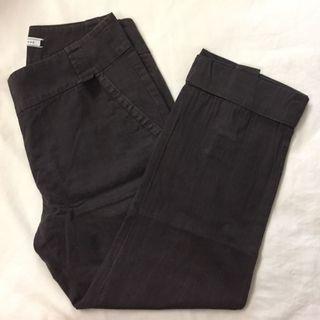 SPORTMAX CODE cropped pants