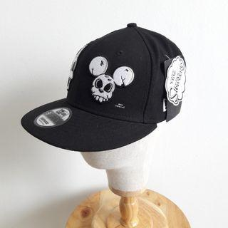 New era x the itchy & scratchy show by the simpsons cap