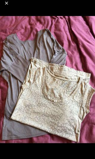 🚚 Armani Exchange Tops Bundle