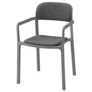 🚚 YPPERLIG Chair with Armrest