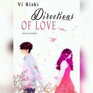 Ebook Directions Of Love