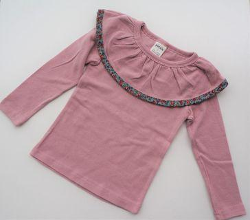 2 for RM10 1-2yo baby clothing