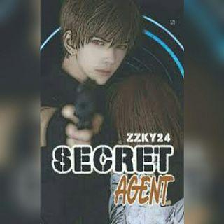 Ebook Secret Agent