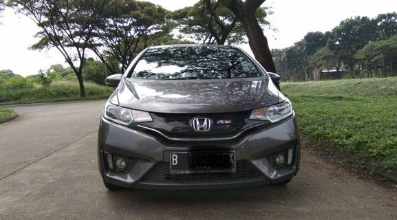 Honda All New Jazz RS 2014 AT