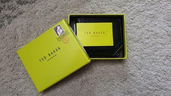 Ted Baker Wallet Men