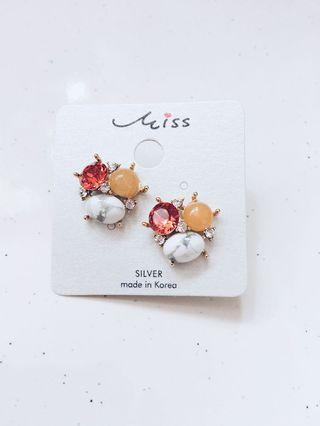 韓國耳環 Earrings