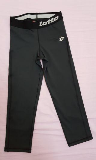 Lotto Girl Sport Pant