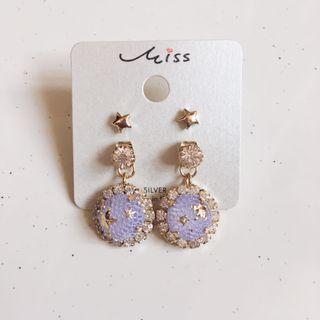 韓國耳環 Earrings 兩對款