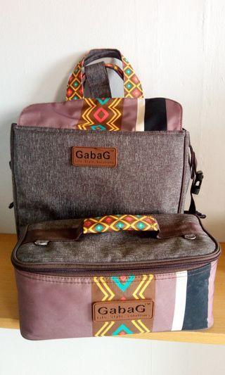 Gabag Cooler Bag rinjani