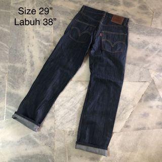 LEVIS 503 size 29