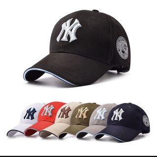 New Era Baseball Caps