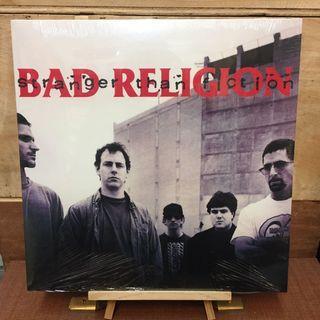 Bad Religion - Stranger Than Fiction vinyl LP