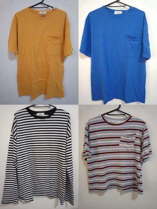 🚚 Oversize T-shirt
