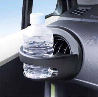 Prius C/Aqua 風口專用水杯架 適合