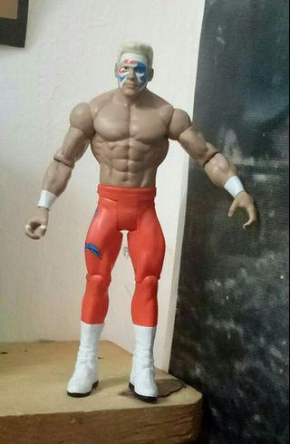 Action Figure STING