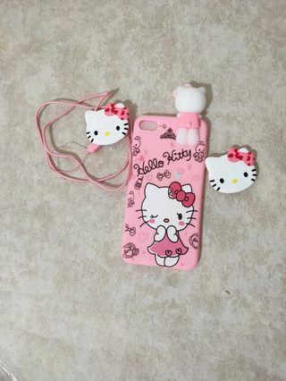 🚚 Kitty iPhone x手機殼
