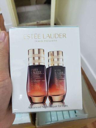 Estée Lauder advance eye night repair
