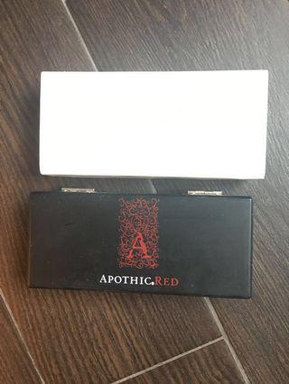 APOTHIC RED 全新 萬用紅酒🍷開瓶器
