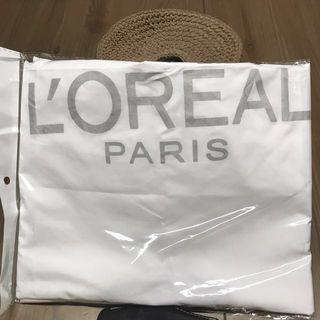 L'OREAL Cloth for hair cut/ dying  圍布