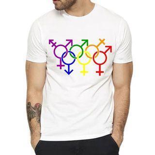 Equality Gender Tee
