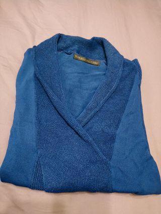 🎈🎈針織上衣(寶藍色)