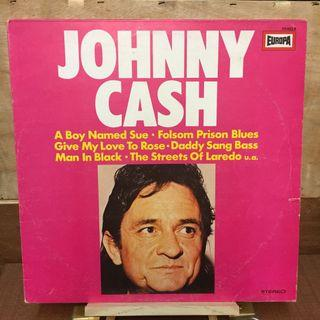 Johny Cash Compilation