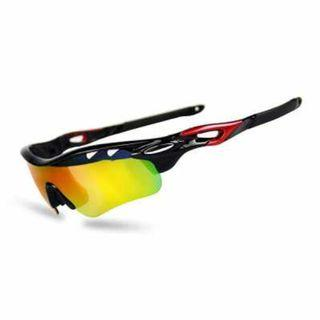 Cycling Sunglasses for Man and Woman