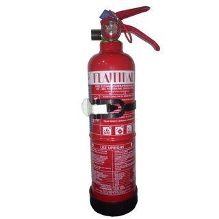 PEMADAM API ABC DAN CO2 FIRE EXTINGUISHER 1KG, 2KG, 4KG, 6KG, 9KG
