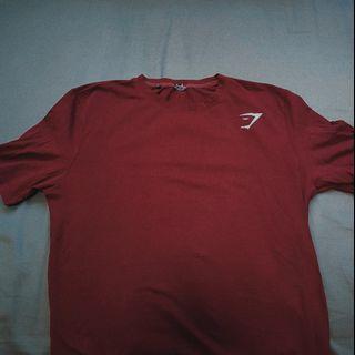 Gymshark Ark Shirt