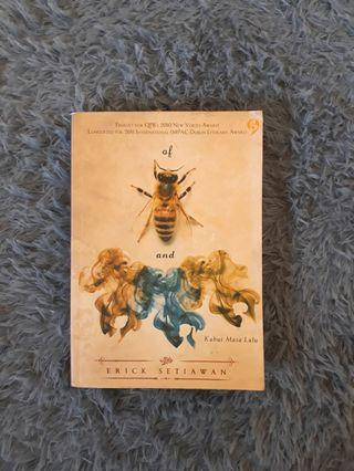 Novel Of Bees and Mist