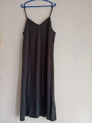 Mididress abu