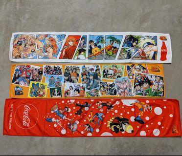 Anime X Coke & Fanta Mafla