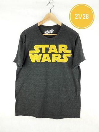 STAR WARS SPELL OUT TEE