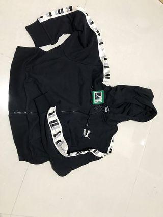 🚚 Puma jacket