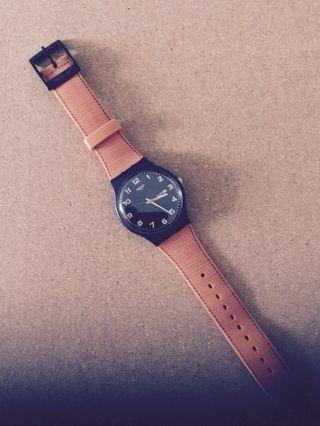 Swatch Original : Analog (Date) 40mm Face Size (NON Nego)
