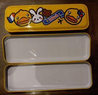 B.duck 筆盒 (Size : 20.5 x 6.7cm)