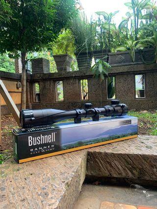 Bushnell Scope Teropong Bidik 3-9X40EG/C