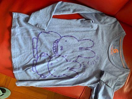 Miffy 長袖上衣(99%新)