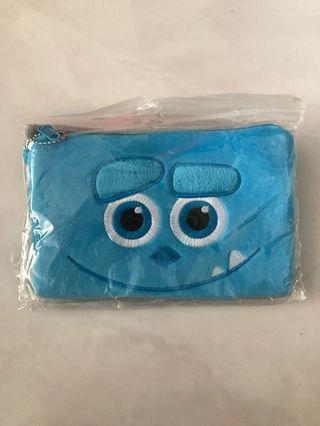 🚚 Sulley Pouch