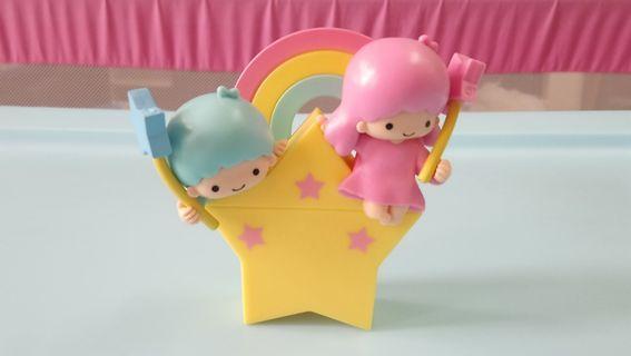 Little Twin Stars 7-11 Hello Kitty & friends Sweet Delight 星星擺設