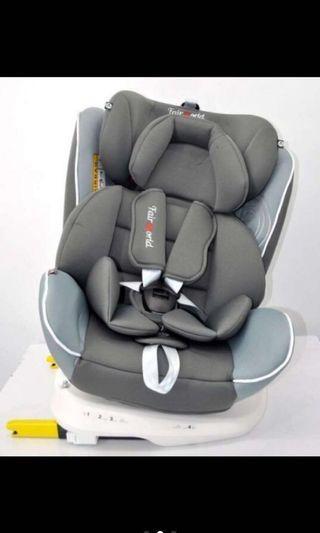 Fairworld Baby Car Seat 360
