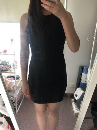 Black Dress | Size XS