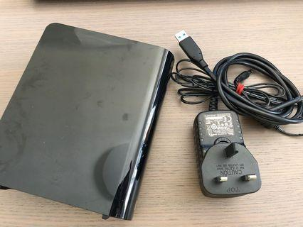 WD MyBook Essential 2TB