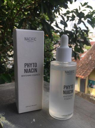 (New) Nacific Phytoniacin Serum 100% Original