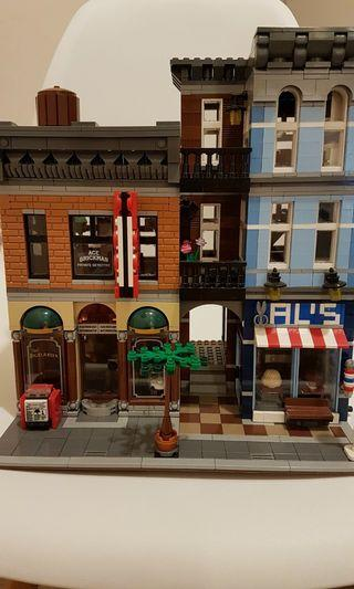 Lego 10246