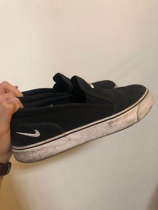 🚚 Nike懶人鞋