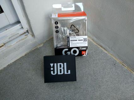 JBL GO New